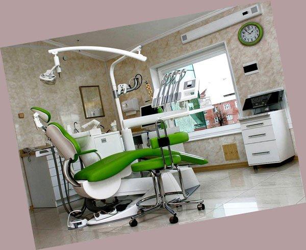 Бизнес план стоматологического кабинета