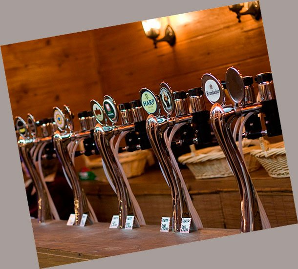 Бизнес план магазина разливного пива