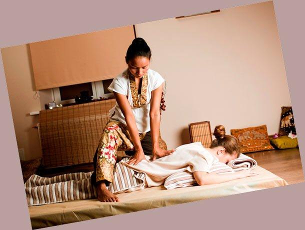 tayskiy massazh foto