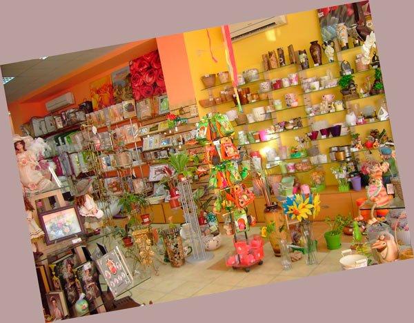 Бизнес-план магазина сувениров и подарков