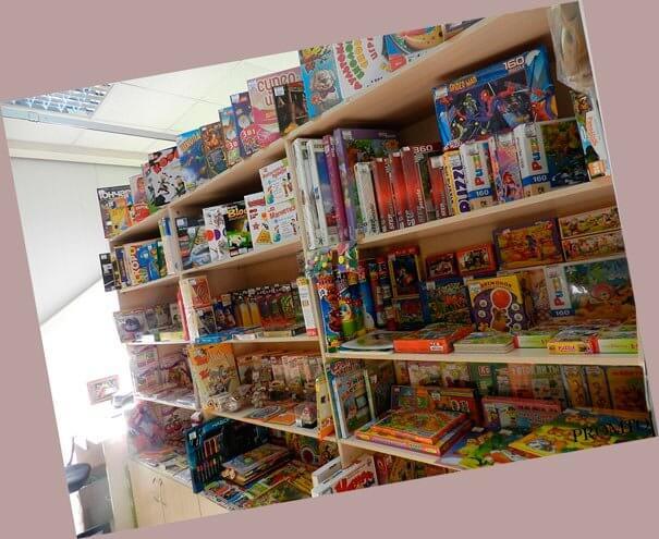 biznes plan detskie tovary