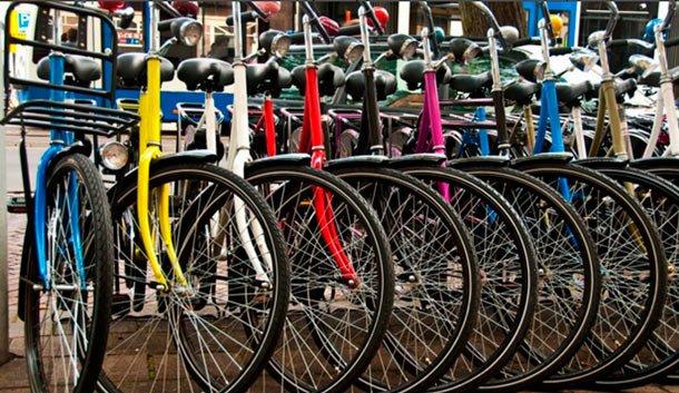 magazin velosipedov