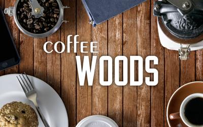 Франшиза мини-кофейни Coffee Woods