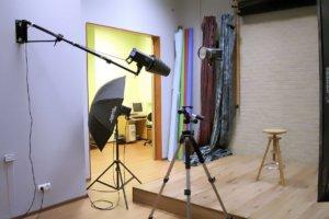 Бизнес идея - Фотосалон