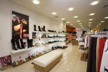 Бизнес план магазина одежды