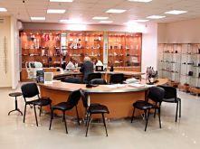 Бизнес план салона оптики