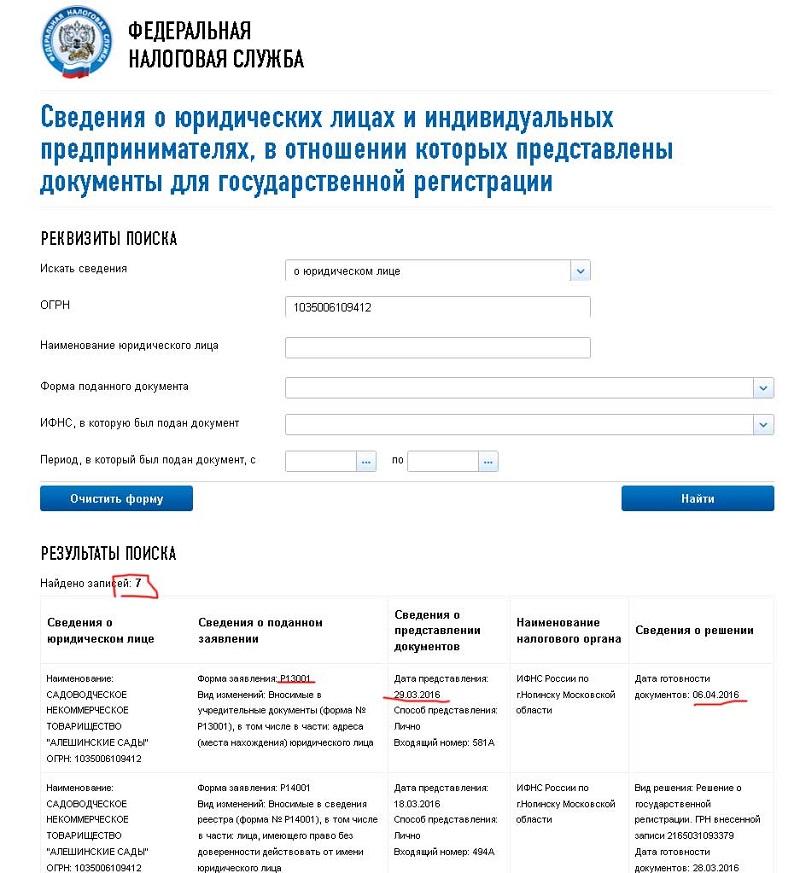 Какие документы возвращают после регистрации ооо документы для регистрации ип в рк