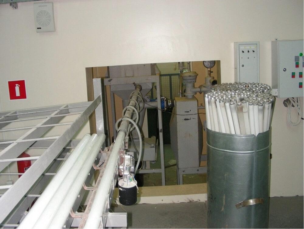 Бизнес план утилизация ламп скачать готовый бизнес план турфирмы