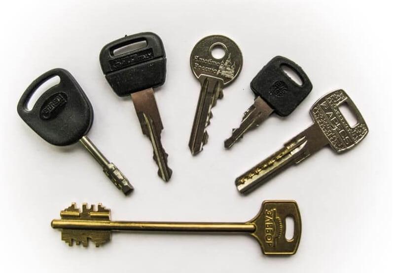 Бизнес-идея - Изготовление ключей