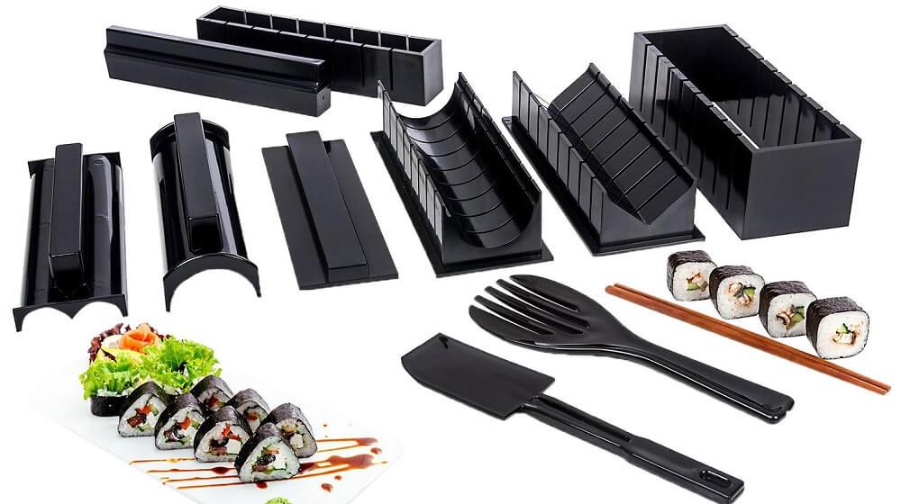 Оборудование для суши бара