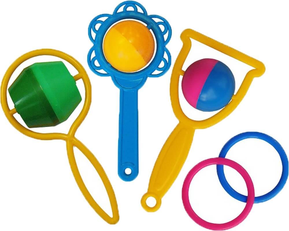 Бизнес на производстве пластмассовых игрушек