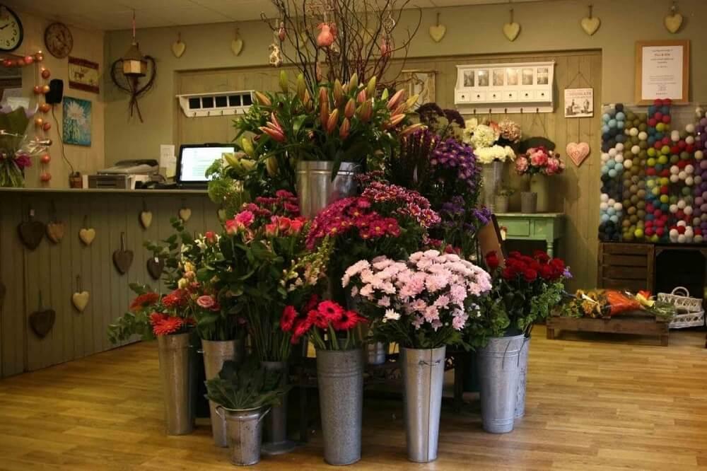 Бизнес план цветочного магазина реферат продается бизнес план