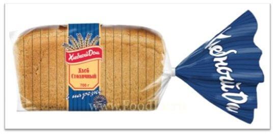 Упаковка хлеба, материалы и оборудование