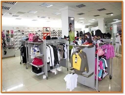 Магазин одежды регистрация ип регистрация незавершенного строительства ооо