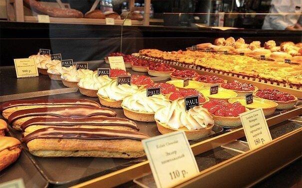 Как выбрать оборудование для пекарни