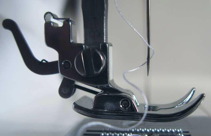 Как открыть швейный бизнес на дому