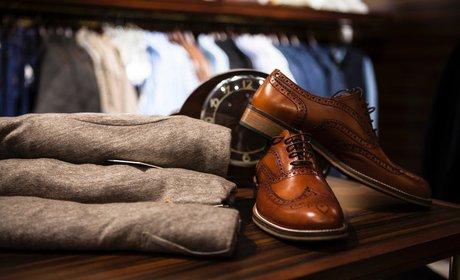 Как торговать одеждой