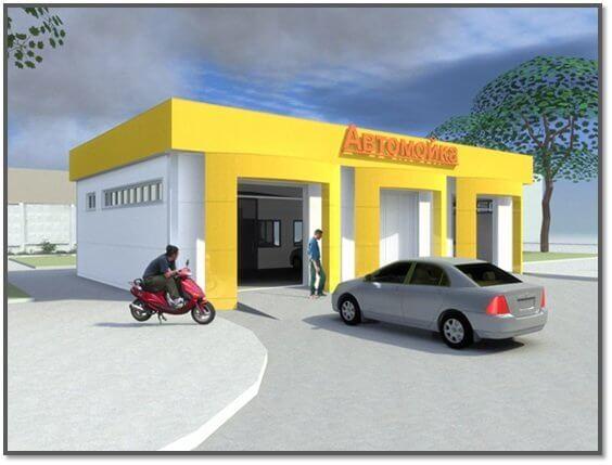 Как открыть автомойку бизнес план бизнес план прототип