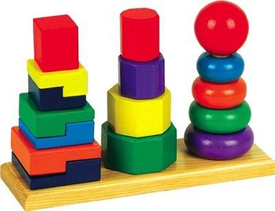 Бизнес-идея -  Магазин развивающих игрушек