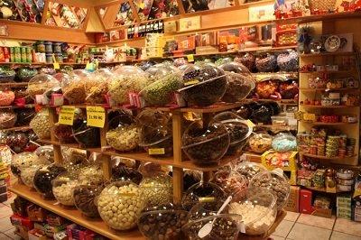 Открыть свой бизнес конфеты открытие фирм в финляндии
