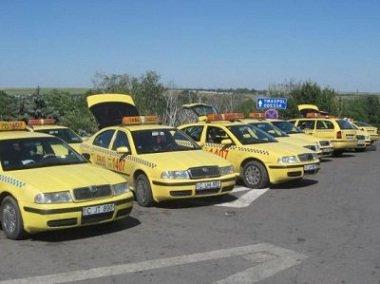 sluzhba taksi