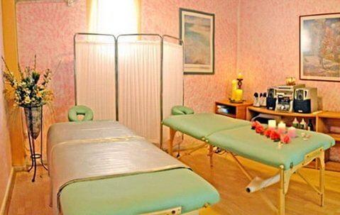 massazhnyy kabinat