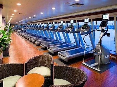 Бизнес-идея - Как открыть фитнес-клуб