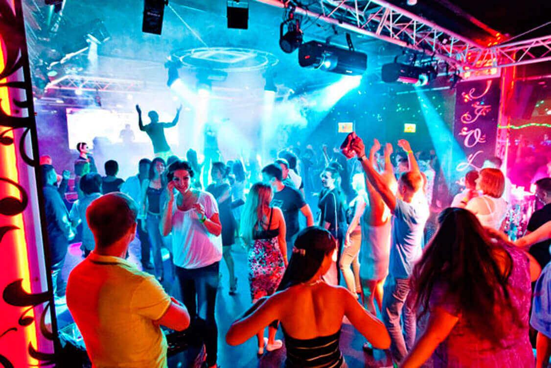 Спрос на ночные клубы охрана в ночной клуб в краснодаре