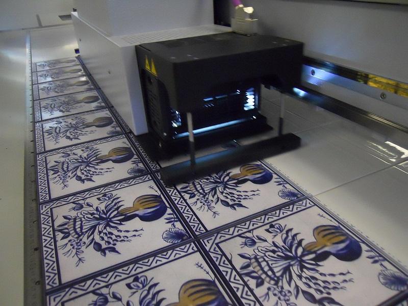 Горячая деколь - печать изображений любой сложности