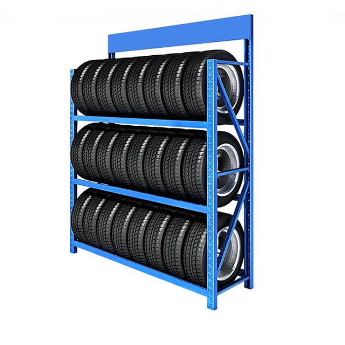 Оборудование для хранения шин