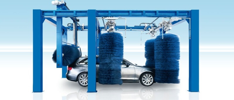Оборудование конвейерной мойки фольксваген транспортер частные объявления о продаже