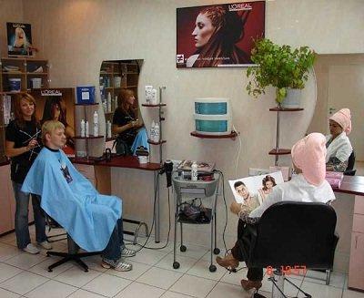 Что надо покупать парикмахерскую
