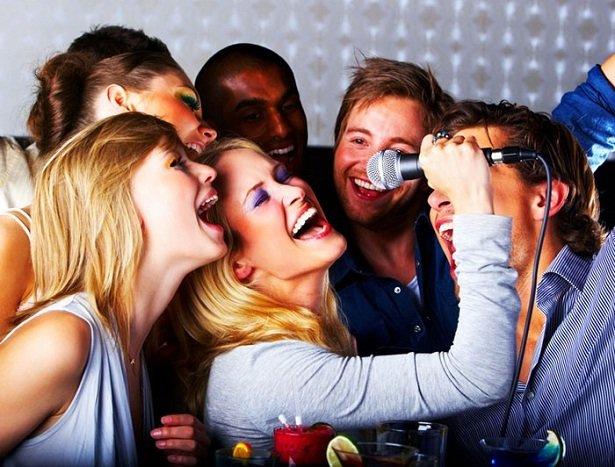 Свой бизнес - открываем караоке-бар