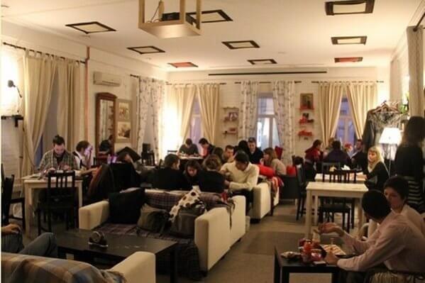 Анти-кафе и бизнес - как продавать время