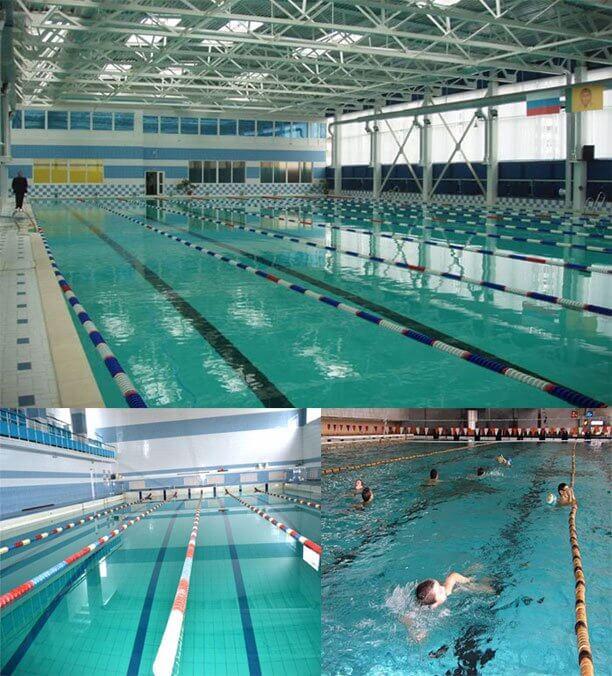 plavatelnyy basseyn
