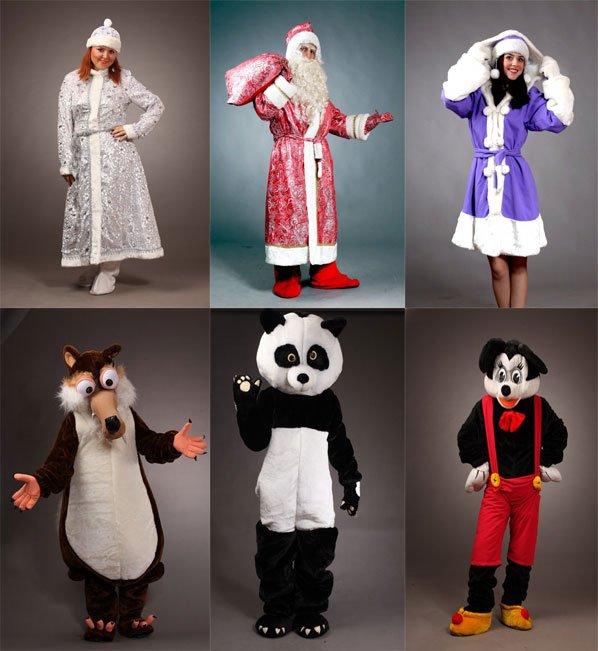 Открываем бизнес на прокате костюмов