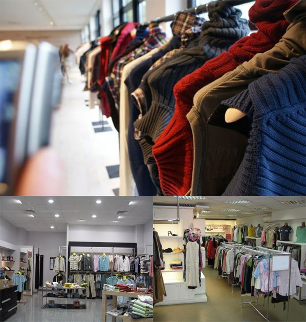4554635fad77 Как открыть магазин одежды с нуля — пошаговая инструкция