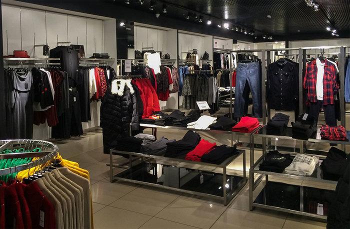 Как открыть магазин стильной женской одежды