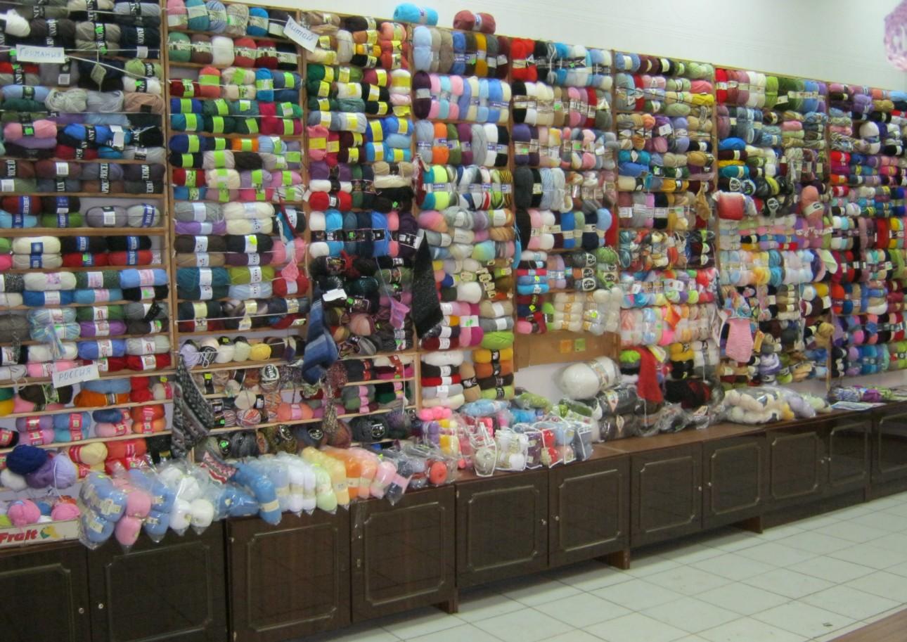 Как открыть магазин товаров для рукоделия