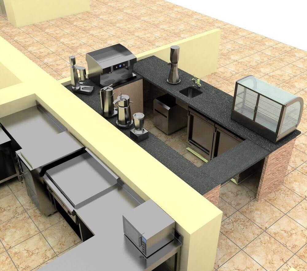 Открываем хлебный бизнес - готовая модульная пекарня