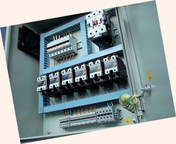 Бизнес-план электромонтажной фирмы