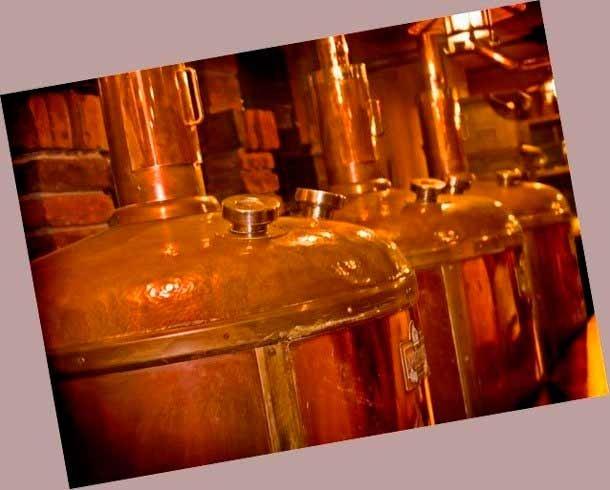 Мини бизнес пивоварня изготовить самогонный