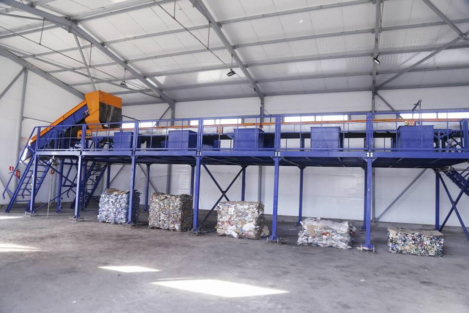 Бизнес план мусороперерабатывающего завода
