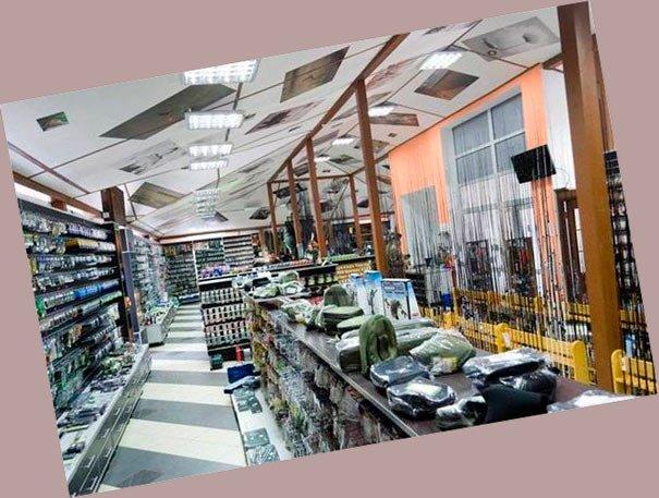Бизнес идеи рыболовного магазина идея бизнеса магазин подарков