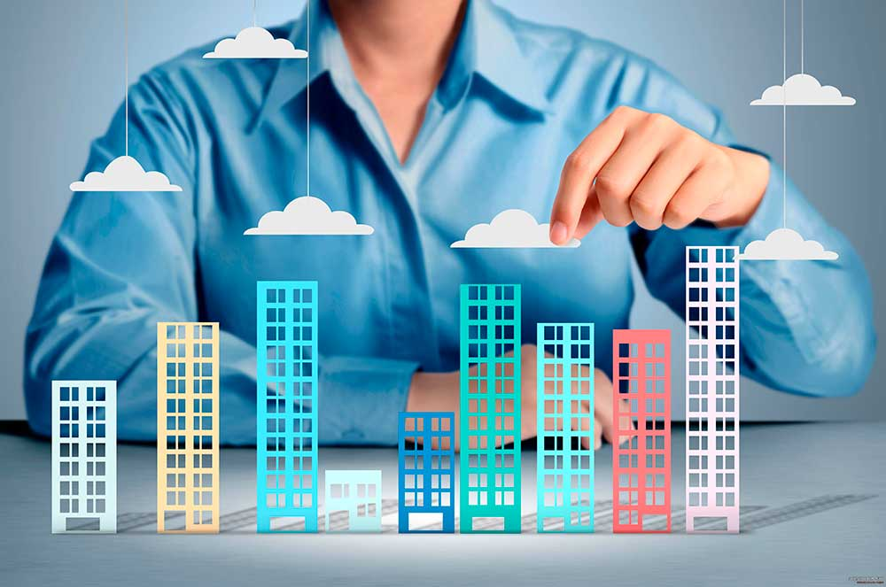 Бизнес план агентства недвижимости с расчётами