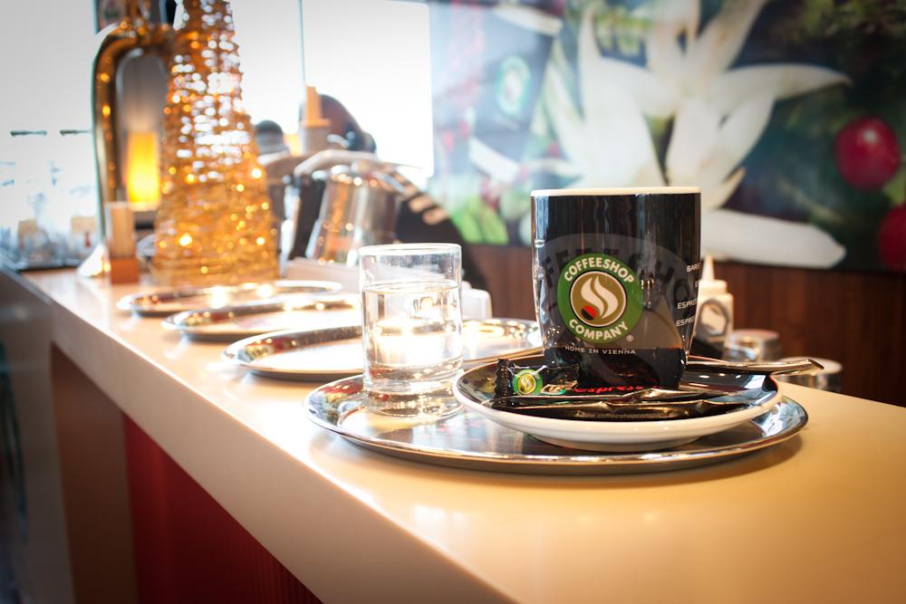 Франшиза кофейни - COFFEESHOP COMPANY