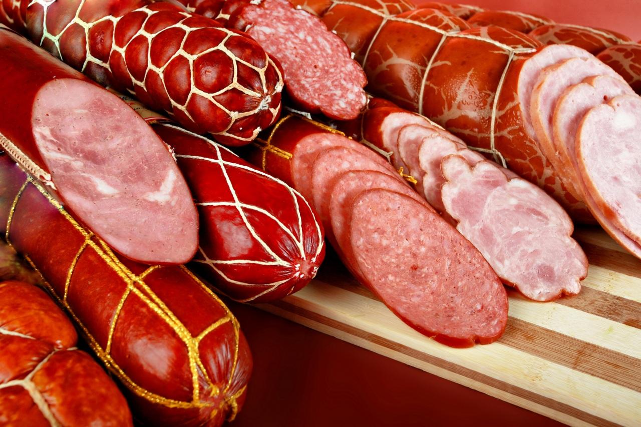 Открываем бизнес - мини колбасный цех