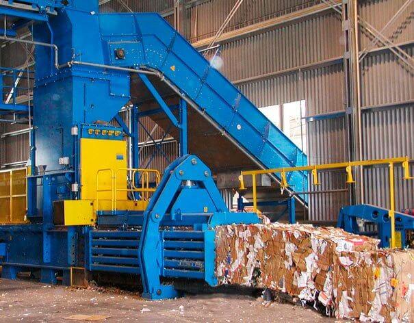 Мусороперерабатывающие заводы бизнес план бизнес в рф план