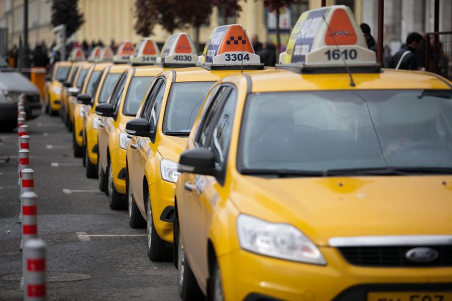 Скачать бизнес плана такси фирмы по открытию машин