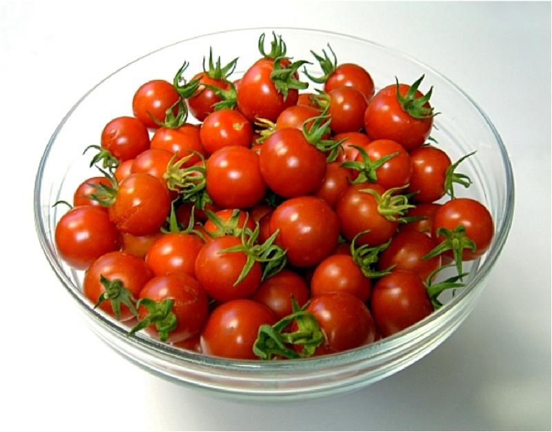 Как заработать на выращивании помидор черри